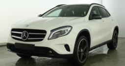 Mercedes-Benz GLA 250 4M