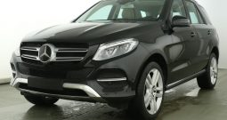 Mercedes-Benz GLE 350 d 4M