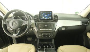 Mercedes-Benz GLE 350 d 4M full