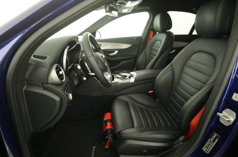 MERCEDES-BENZ C450 AMG 4M full