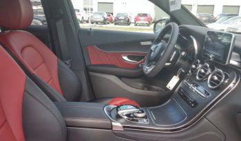 MERCEDES-BENZ GLC 220 d 4MATIC Coupe full