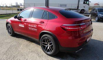 MERCEDES-BENZ GLC 250 d 4MATIC Coupe full
