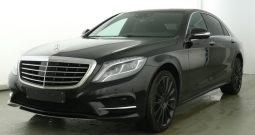 Mercedes-Benz S 350 D 4M L