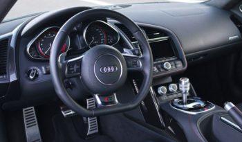 Audi RA8 Coupe 5.2 FSI plus quattro full
