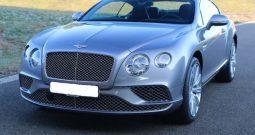 Bentley Continental GT V8 Model 2017