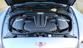 Bentley Continental GT V8 Model 2017 full