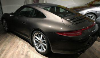 Porsche 991 Carrera 4S full